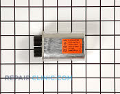 High Voltage Capacitor - Part # 1206627 Mfg Part # 3518302200