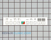 Touchpad - Part # 763862 Mfg Part # 8057249-0