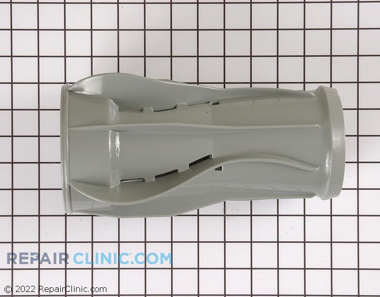 Upper Agitator WH45X144        Alternate Product View