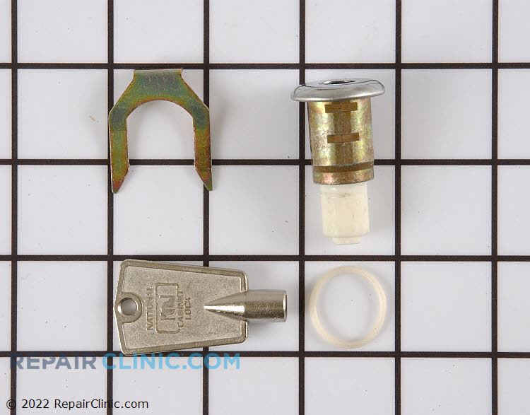 Door Lock 978023 Alternate Product View