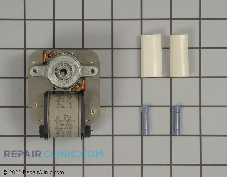 Evaporator Fan Motor R0130399 Alternate Product View