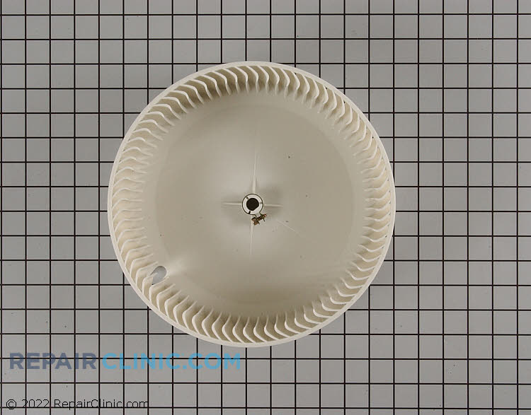 Blower Wheel WP1185543 Alternate Product View
