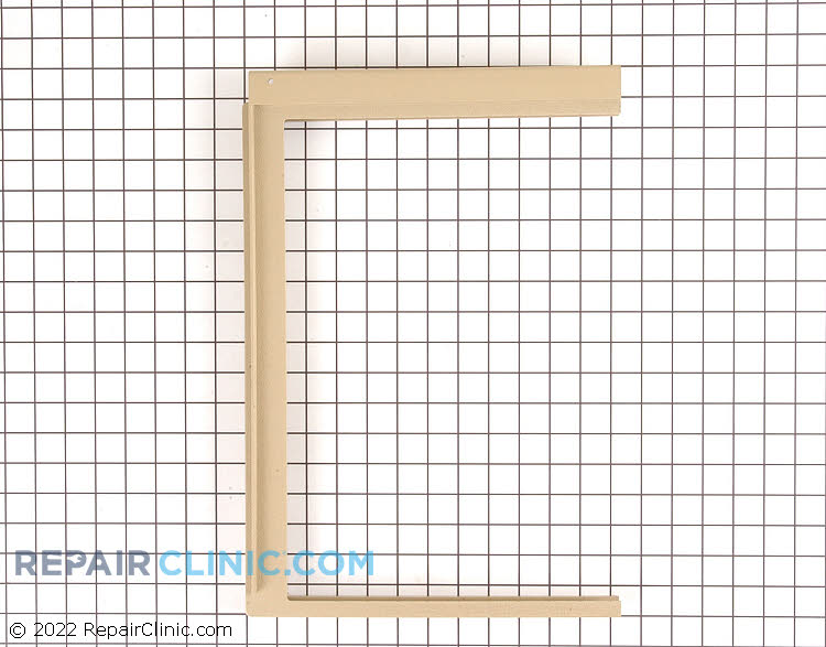 Curtain Frame D5481110 Alternate Product View