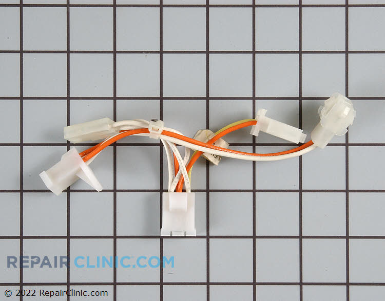 Wire Harness 134264700 Alternate Product View