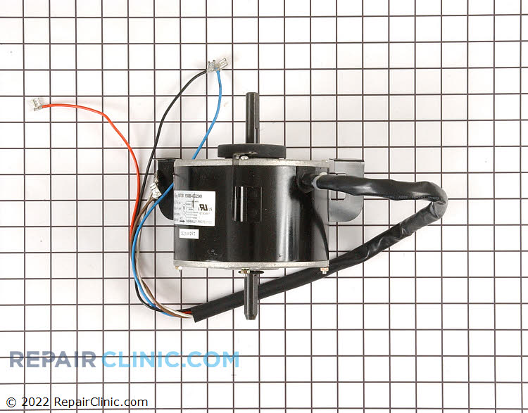 Fan Motor 309647503 Alternate Product View