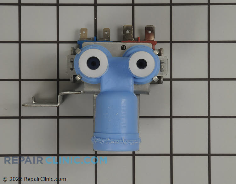 Water Inlet Valve WR57X10055 Alternate Product View