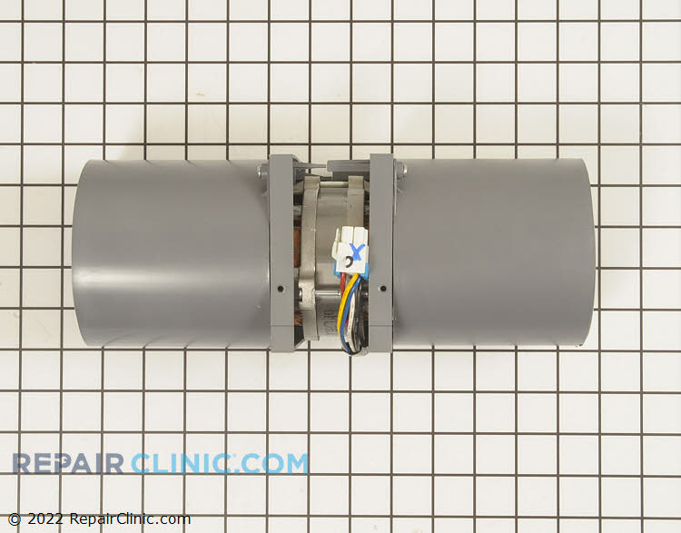 Exhaust Fan Motor WB26X10202      Alternate Product View