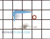 Dispenser Actuator - Part # 935391 Mfg Part # 00166630