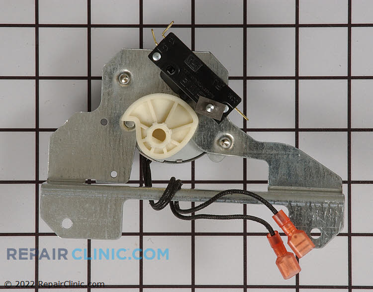 Door Lock Motor and Switch Assembly 318095959       Alternate Product View