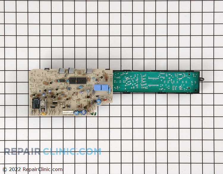 Main Control Board 99002826        Alternate Product View