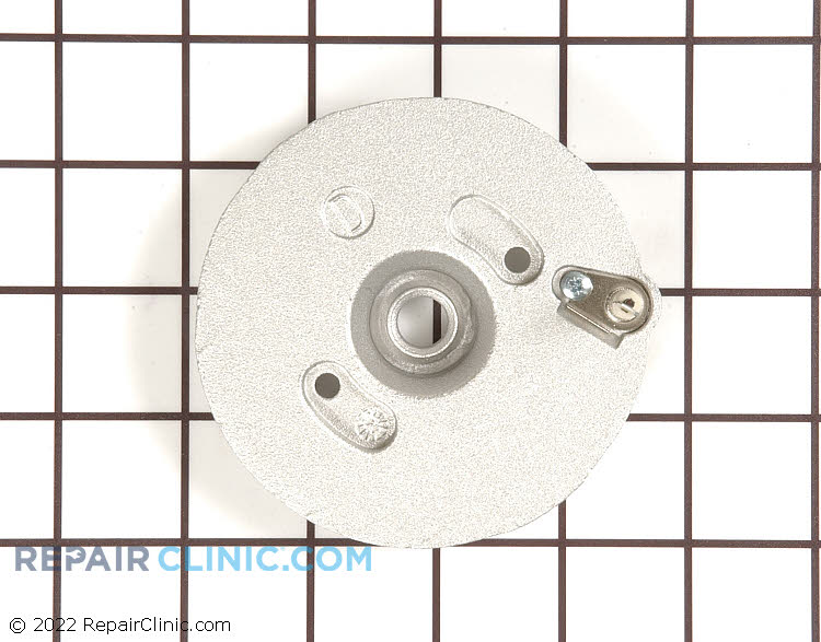 Surface Burner Base 74007735        Alternate Product View