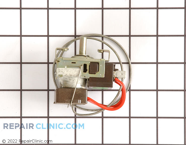 Temperature Control Thermostat 112124580002    Alternate Product View