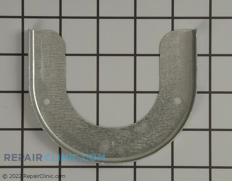 Bracket & Flange WD01X10106 Alternate Product View