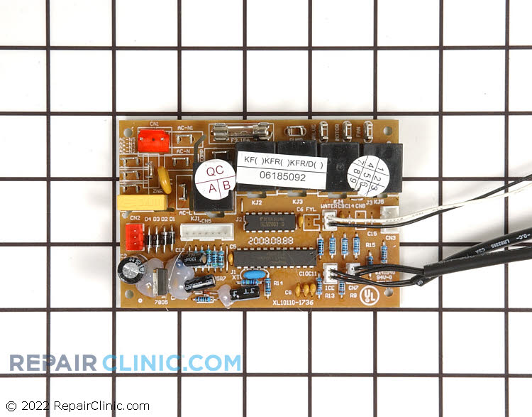 Main Control Board HCI036          Alternate Product View