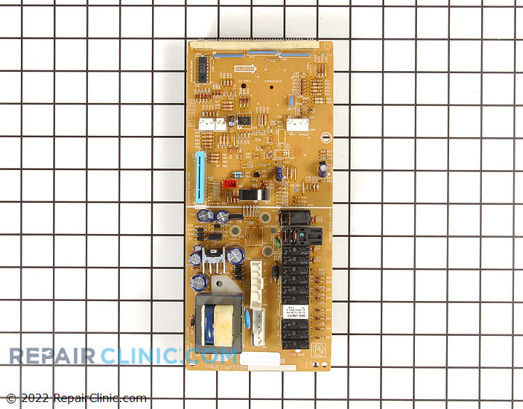 Main Control Board WB27X10466 Alternate Product View