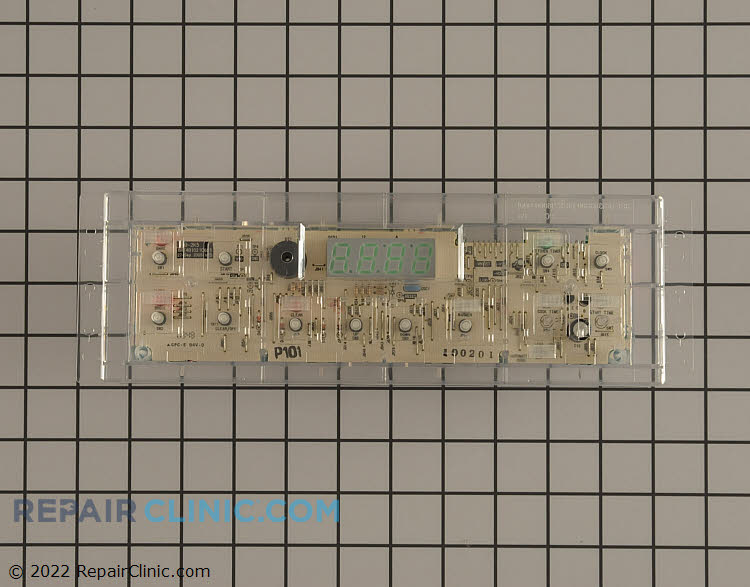 Oven Control Board WB27K10354 Alternate Product View