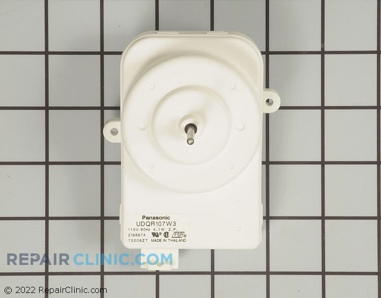 Condenser Fan Motor WP2188874 Alternate Product View
