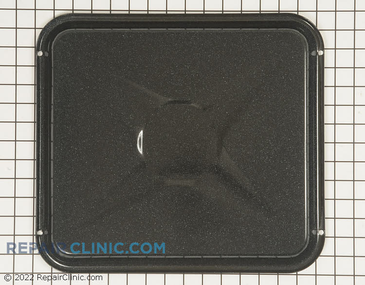 Broiler Pan WP3401F075-19 Alternate Product View
