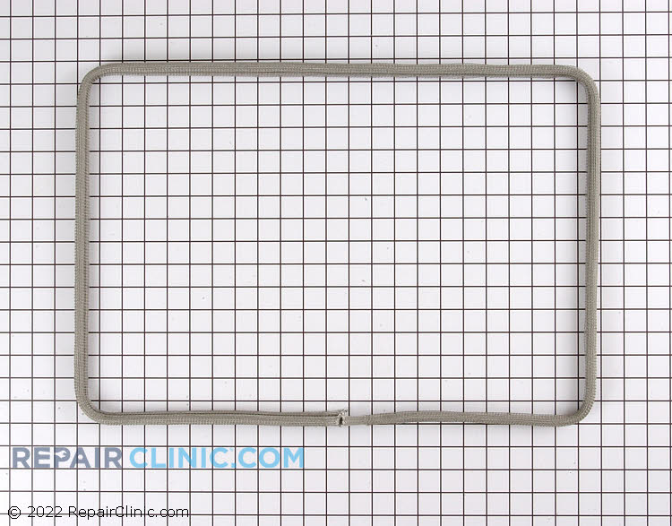 Gasket WB2X9373 Alternate Product View