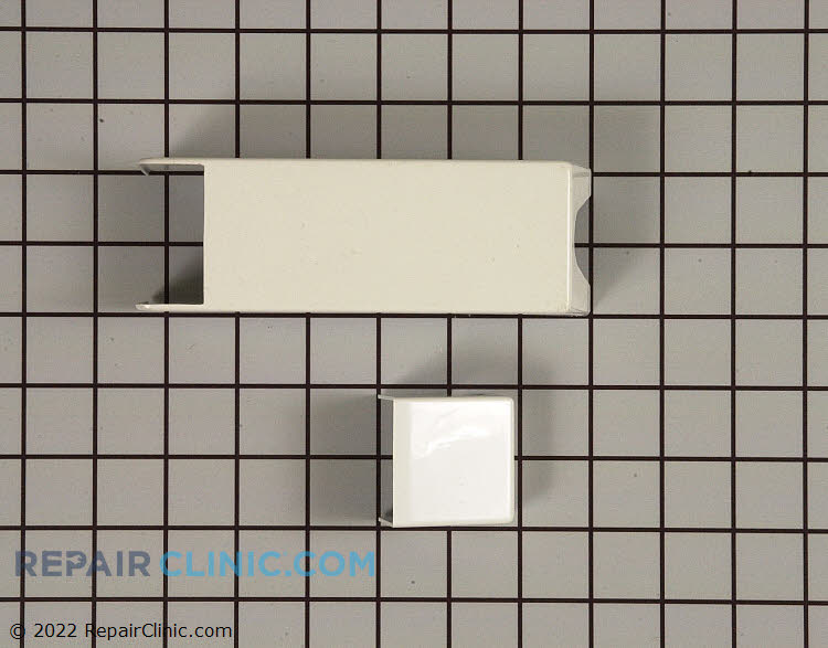 Hinge Cover B211.3-1 Alternate Product View