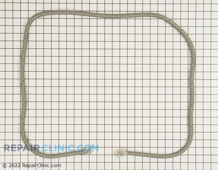 Door Gasket WPW10162384 Alternate Product View
