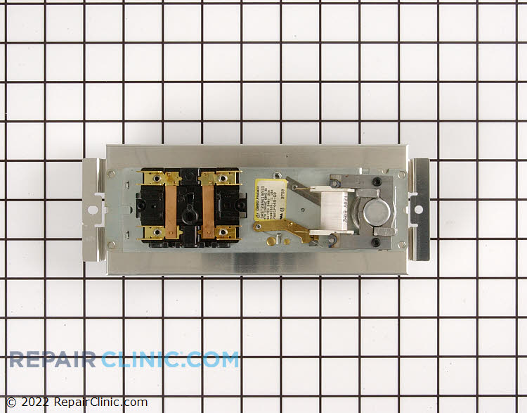 Mechanical Clock and Timer 74001560        Alternate Product View