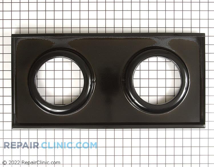 Metal Cooktop 70001052 Alternate Product View