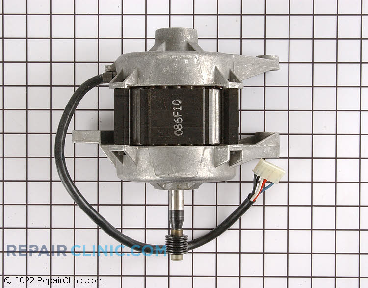Drive Motor 8054181 Alternate Product View