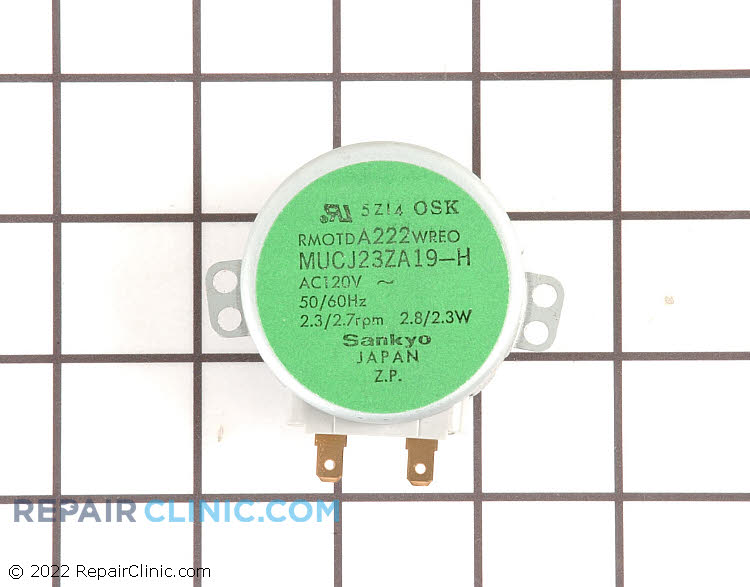 Stirrer Motor 66388 Alternate Product View