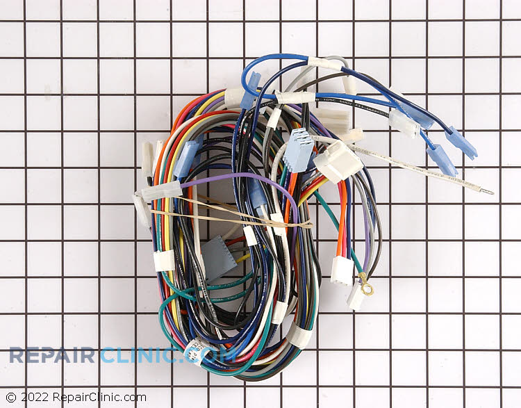 Wire Harness WP99002264 Alternate Product View