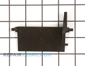 Air Grille - Part # 425535 Mfg Part # 187C390H02