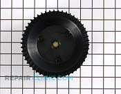 Blower Wheel - Part # 1877153 Mfg Part # WPW10323300