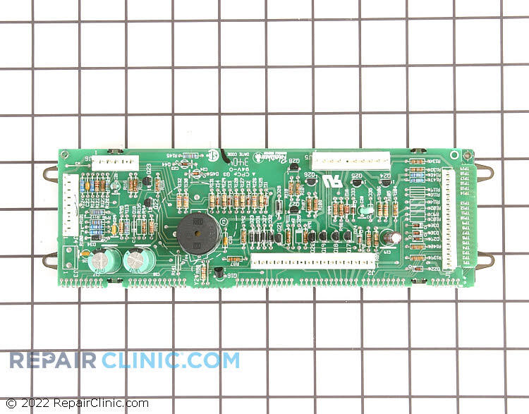 Oven Control Board 31799201 Alternate Product View