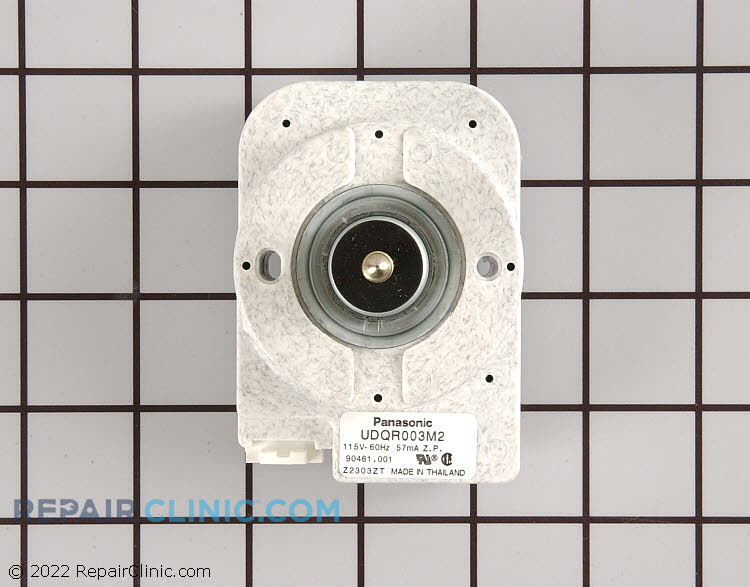 Condenser Fan Motor WP61005323 Alternate Product View