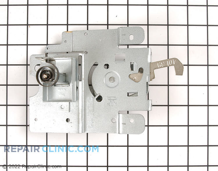 Door Latch WB14X5040 Alternate Product View