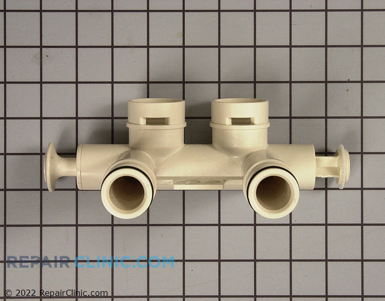Bypass Valve WS15X10053      Alternate Product View