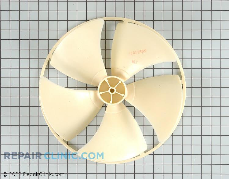 Fan Blade DB67-00047B Alternate Product View