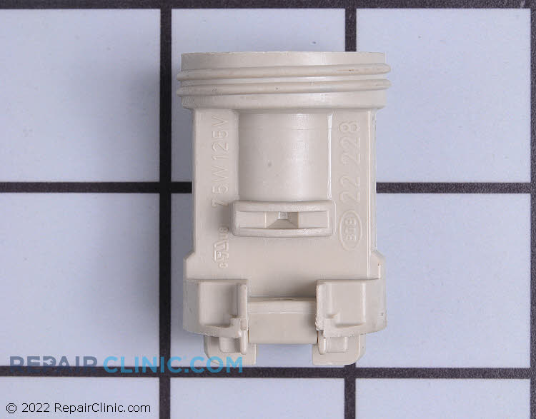 Light Socket 2005BJ Alternate Product View