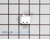 Rocker Switch - Part # 4436417 Mfg Part # WP74010226