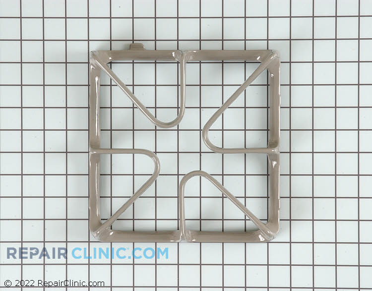 Burner Grate WB31K10044      Alternate Product View