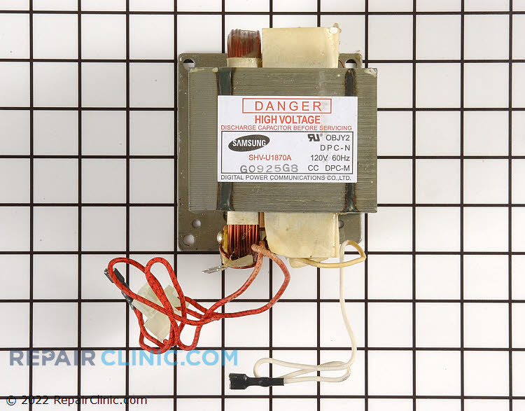 Transformer WB27X10605 Alternate Product View
