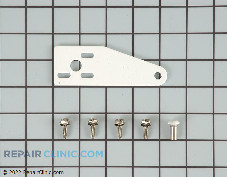 Door Hinge 11697-ST-KIT    Alternate Product View