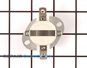 High Limit Thermostat - Part # 1246723 Mfg Part # Y702107