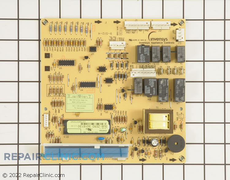 Circuit Board & Timer 4204380         Alternate Product View