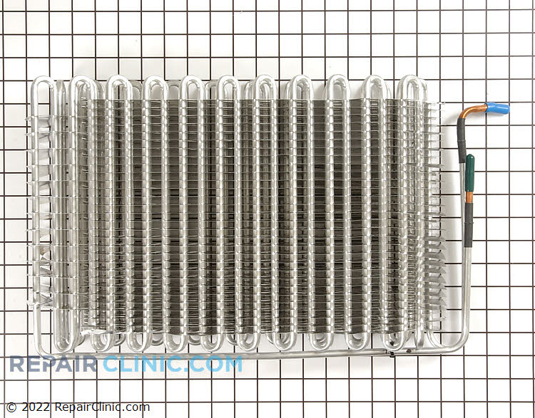 Evaporator WP2188823 Alternate Product View