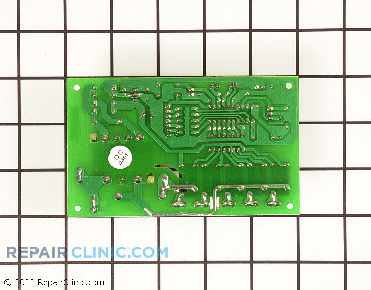 Main Control Board MCIM30SST-03    Alternate Product View