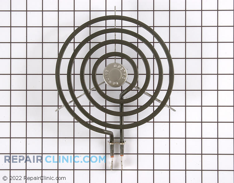 Coil Surface Element WB30K10003 Alternate Product View