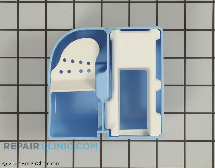 Detergent Container 3891ER2002A     Alternate Product View