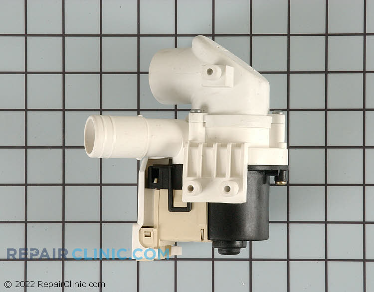 Pump WH23X10022 Alternate Product View