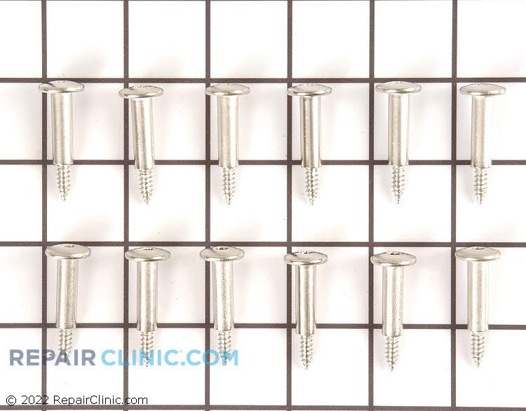 Screw-pkg 12 WB1X600D        Alternate Product View